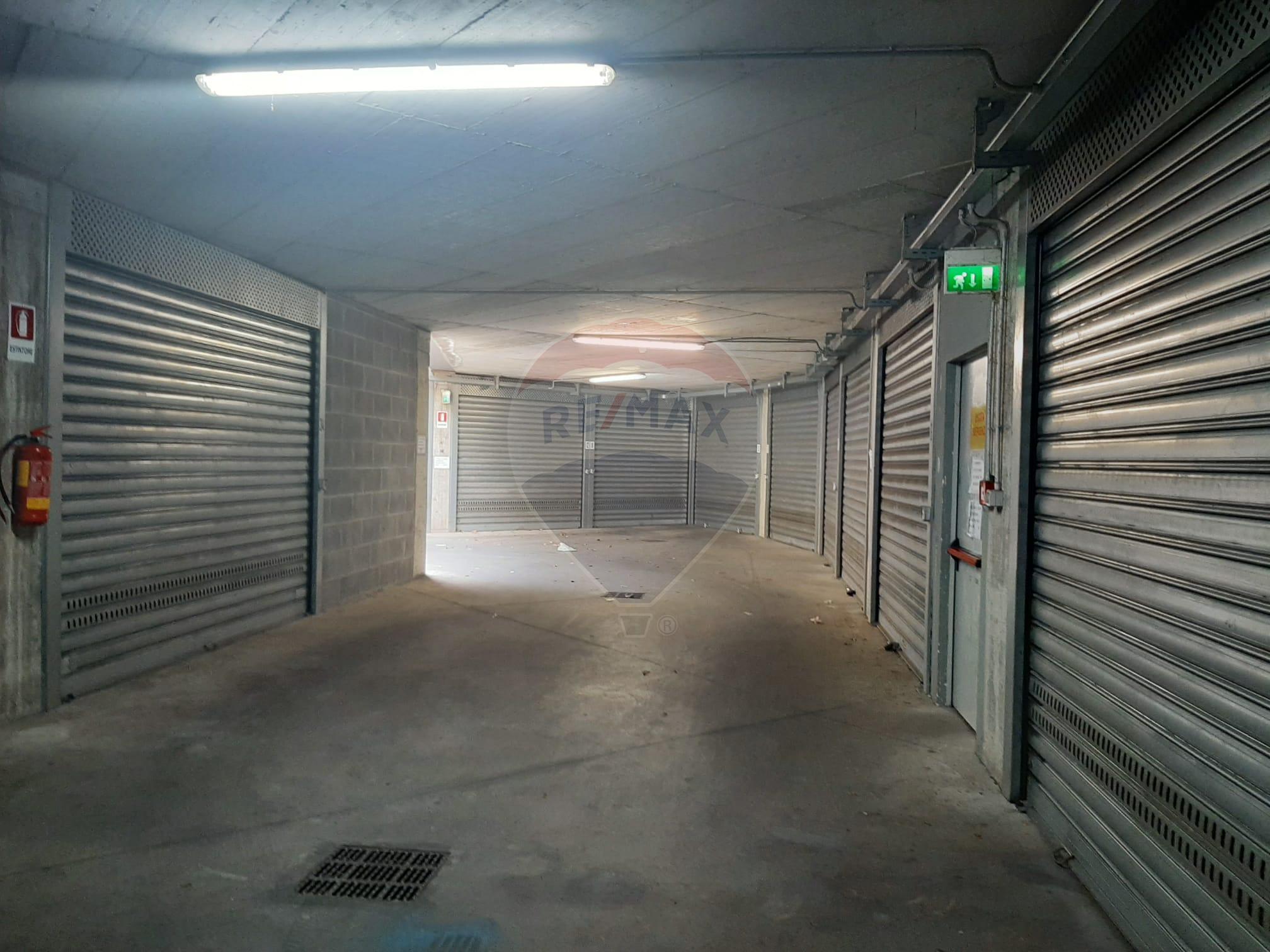 Box Auto 20 mq Sotto Strada – Nocera Inferiore