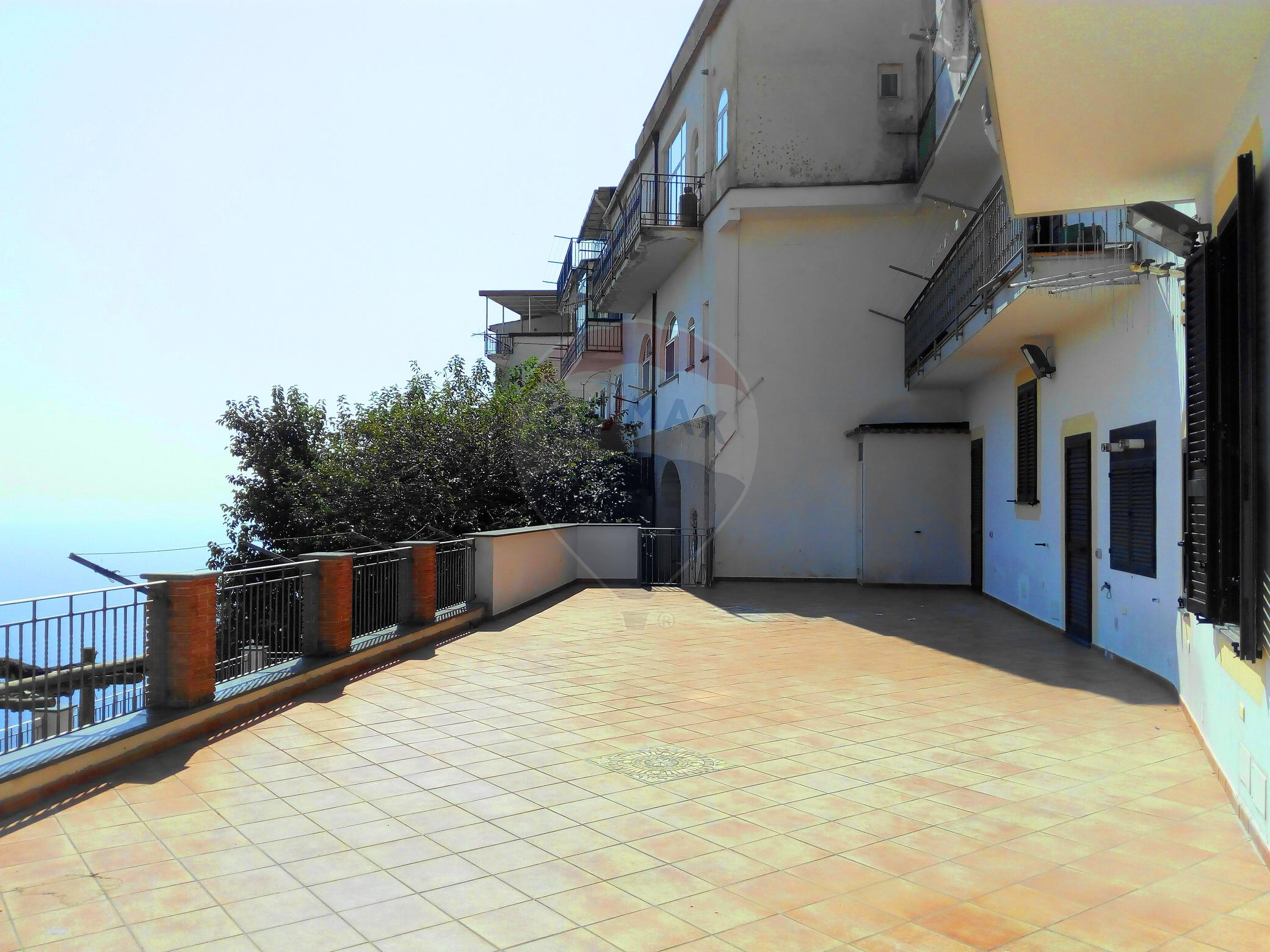 Vendita Appartamento Via XXV Aprile, 72 Ravello, SA