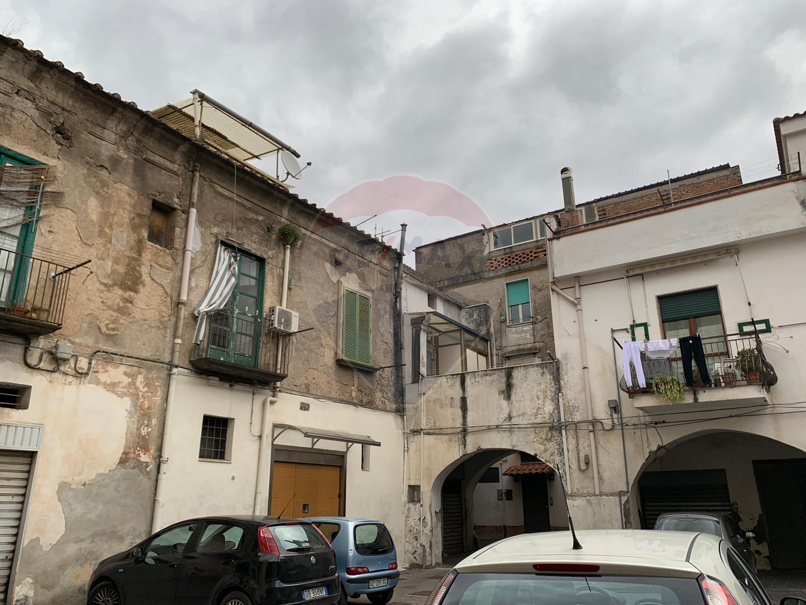 Vendita Appartamento Via Filippo Dentice D'Accadia, 28 Nocera Inferiore, SA