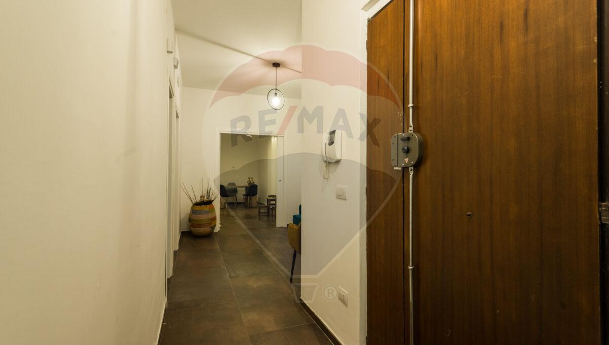 Vendesi appartamento Nocera Inferiore-1