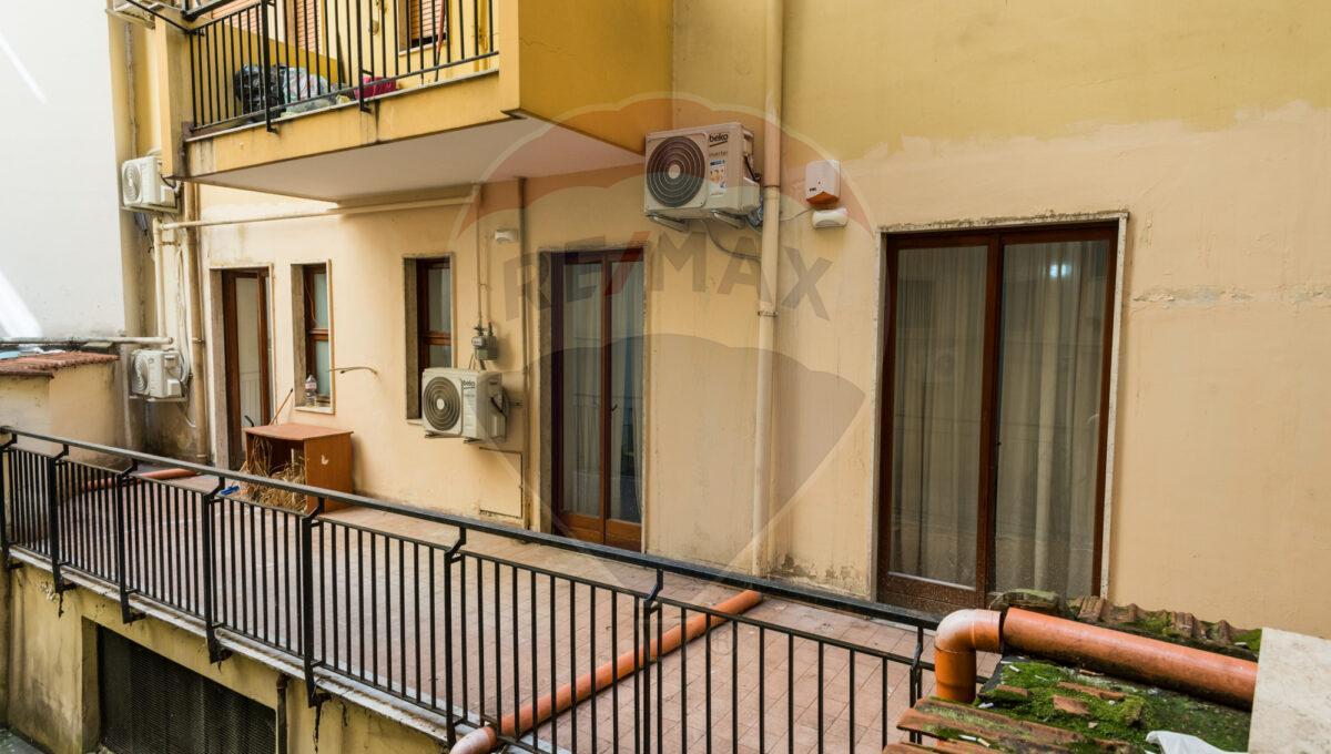 Vendesi appartamento Nocera Inferiore-18