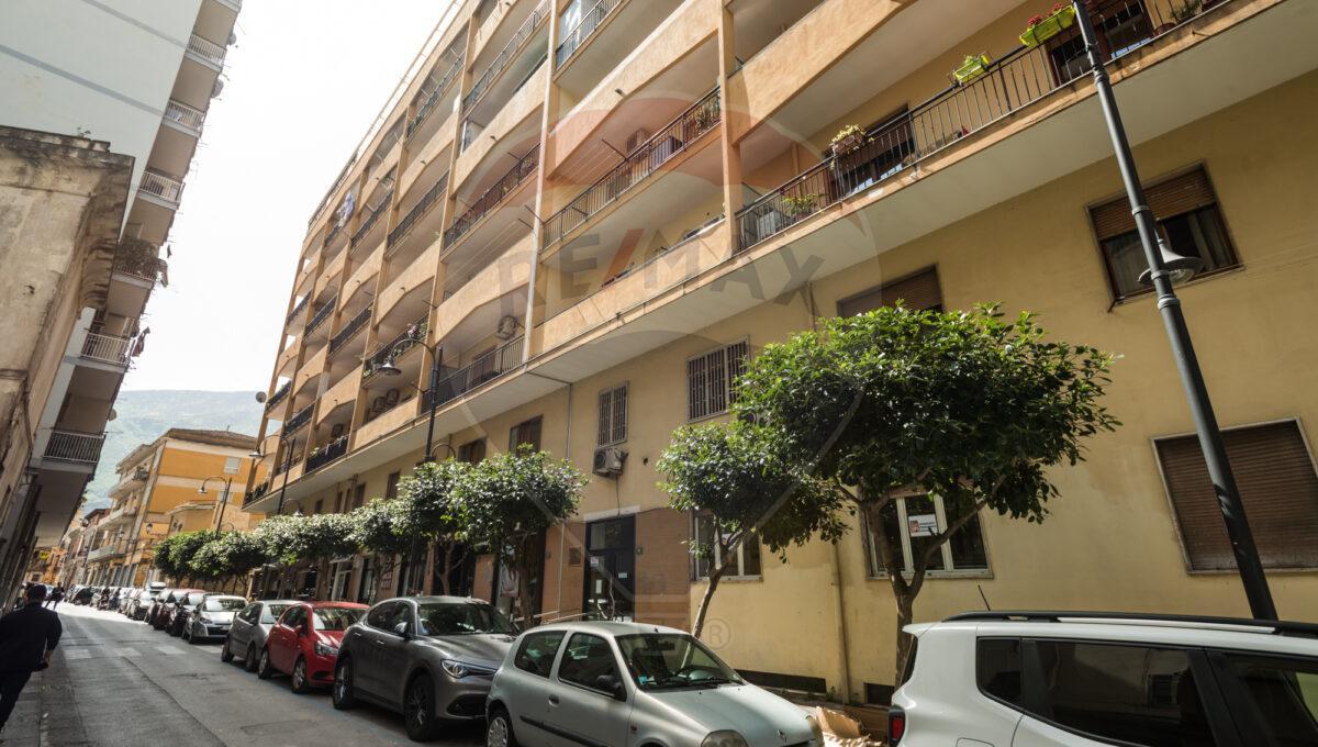 Vendesi appartamento Nocera Inferiore-23