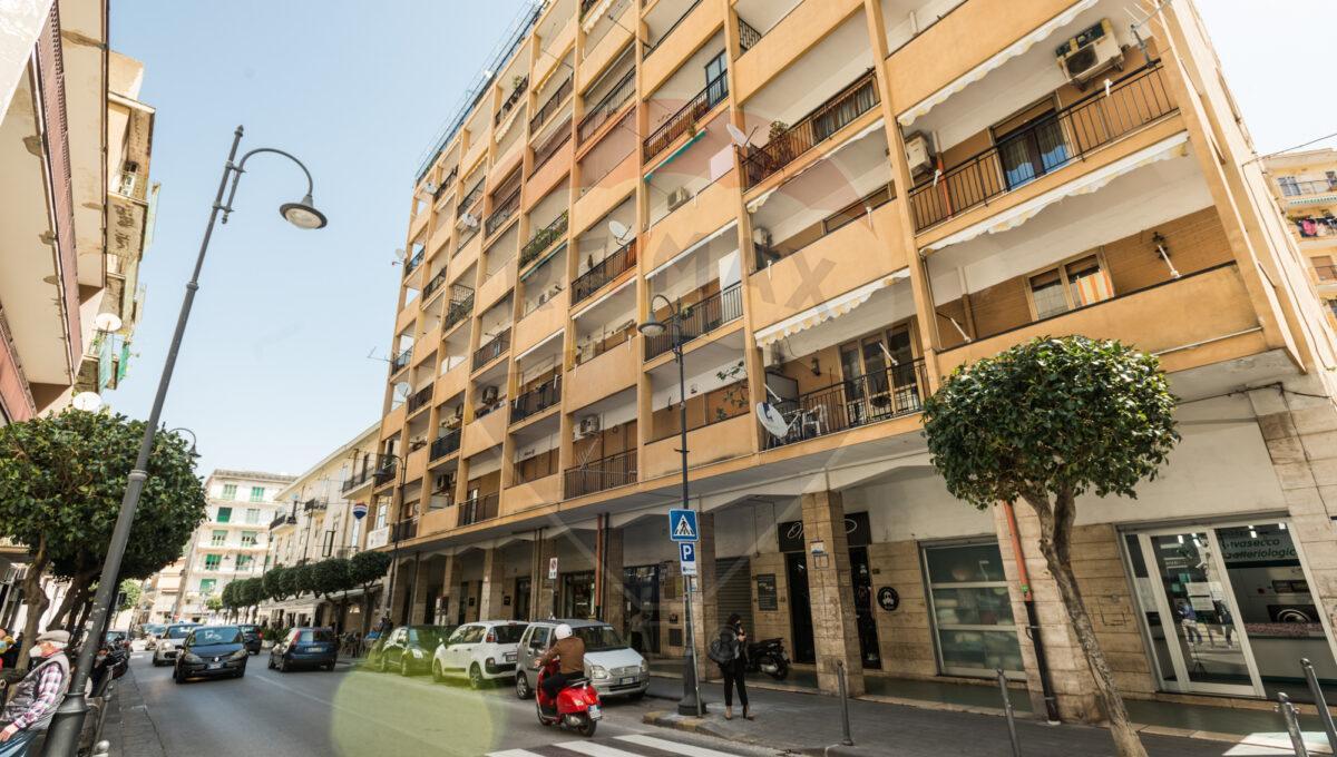 Vendesi appartamento Nocera Inferiore-25
