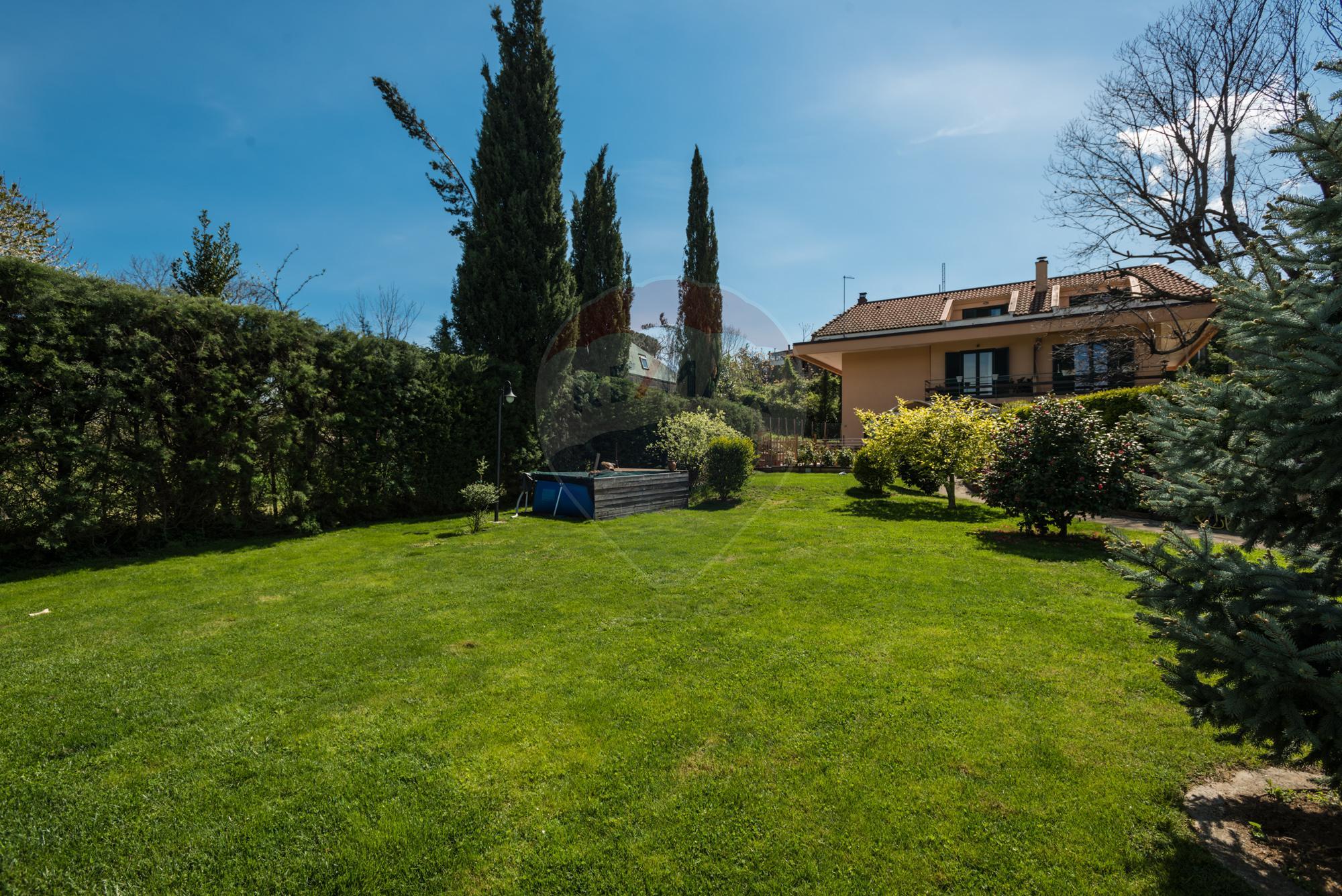 Villa – Cava de' Tirreni