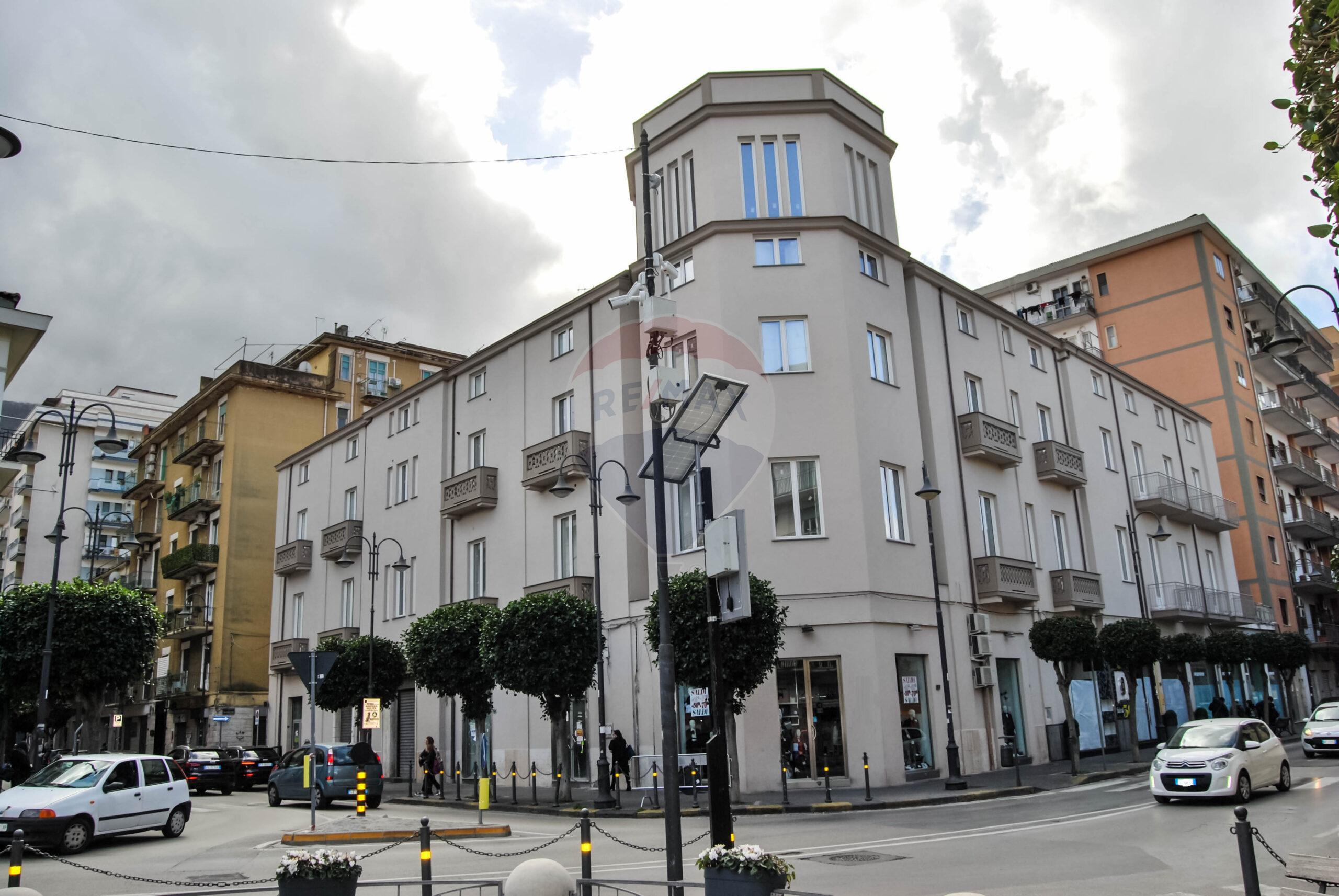 Appartamento 95 mq con Posto Auto – Nocera Inferiore