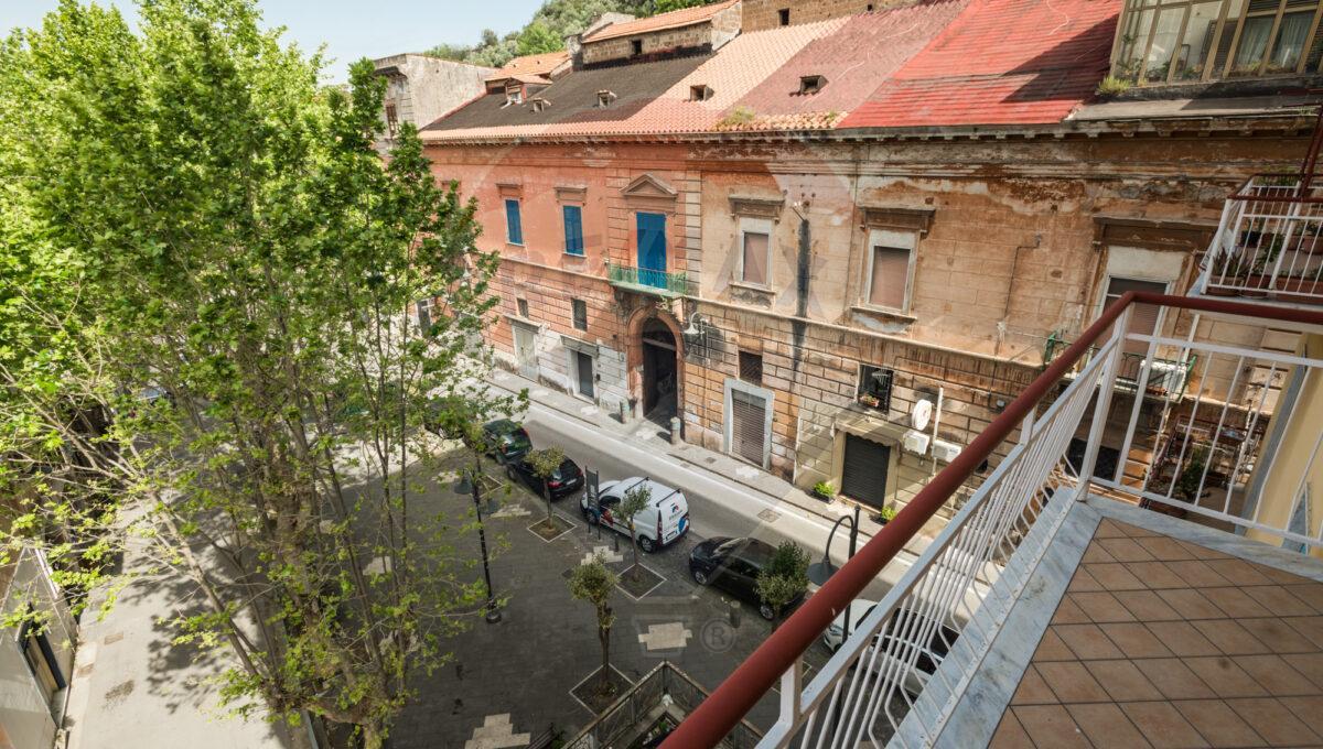 Vendesi appartamento Nocera Inferiore-17