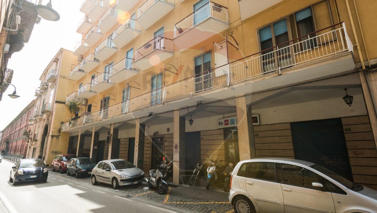 Vendesi appartamento Nocera Inferiore-22