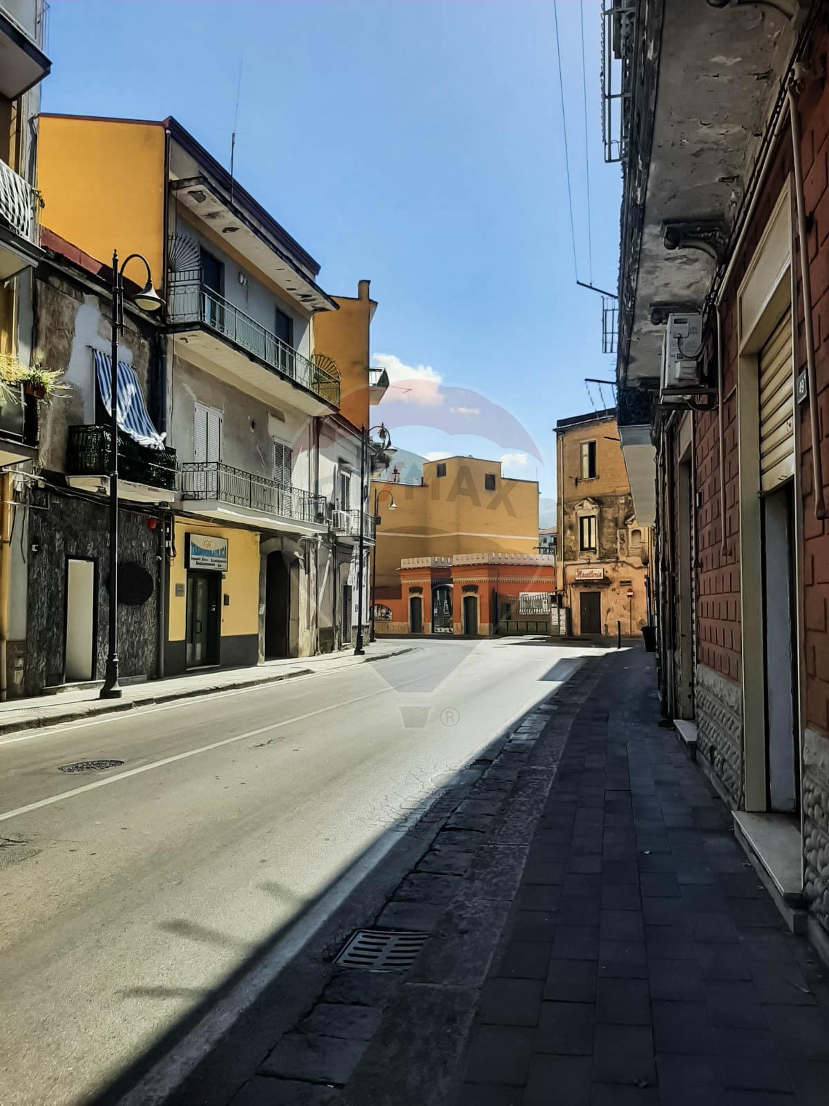 Locale Commerciale 47 mq – Nocera Inferiore