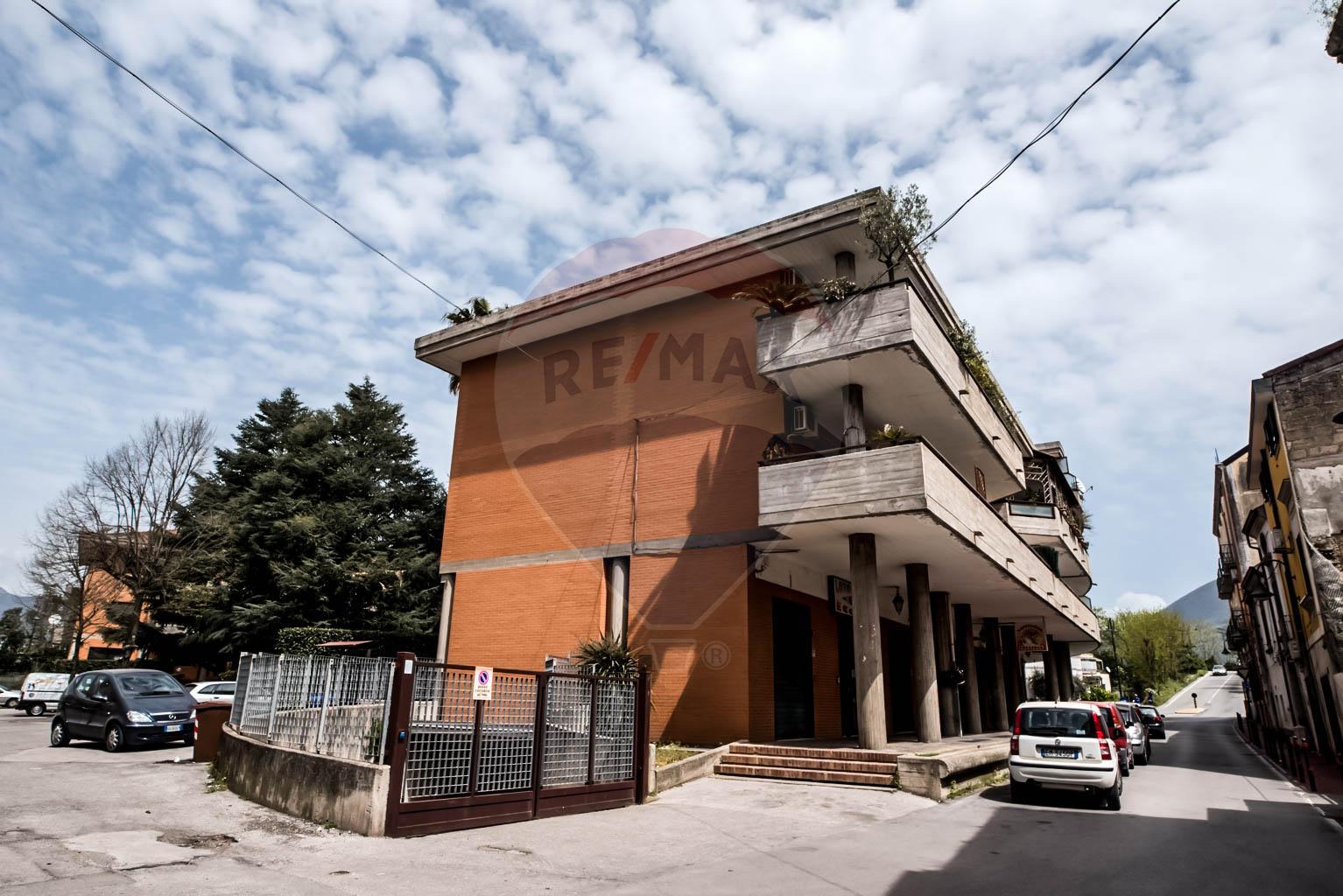 Appartamento 130 mq in Parco – Nocera Inferiore