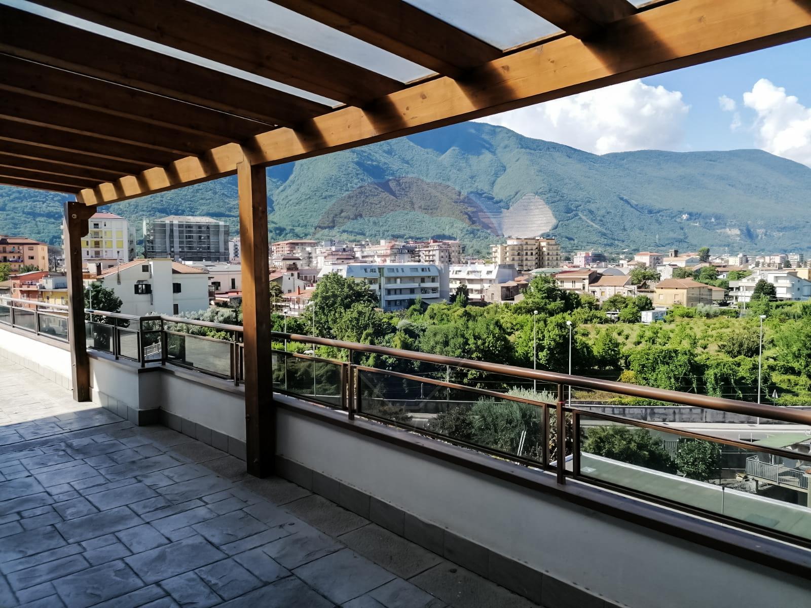 Appartamento Duplex 110mq con Terrazzo – Nocera Superiore