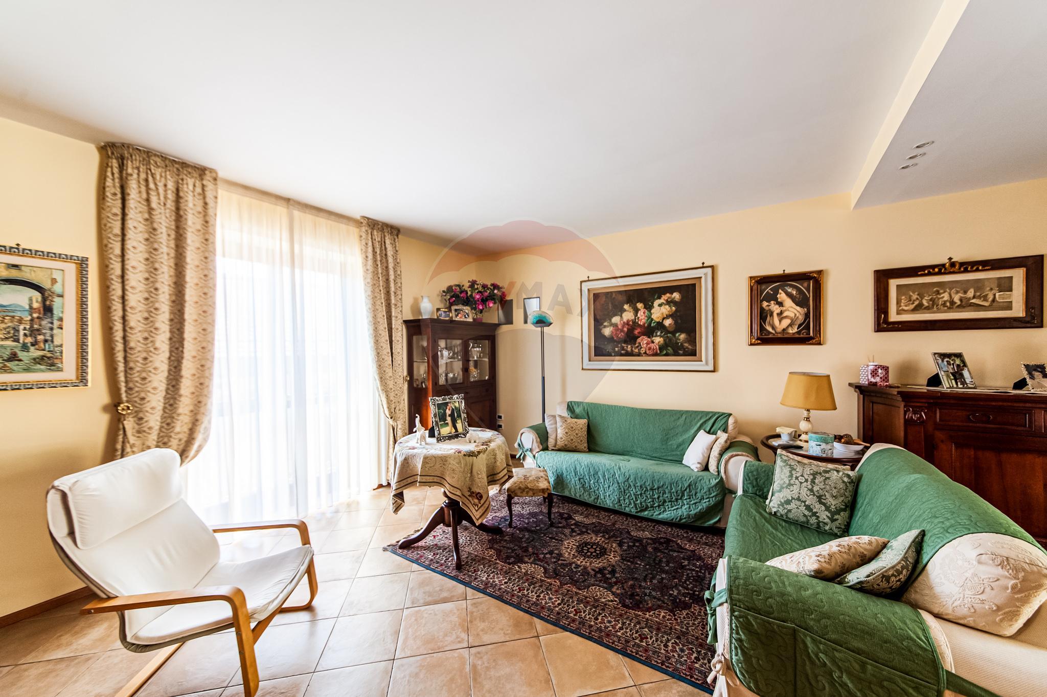 Appartamento 135 mq con Posto Auto – Roccapiemonte