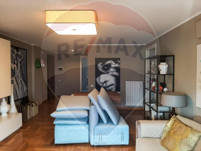 appartamento in affitto via cicalesi salone