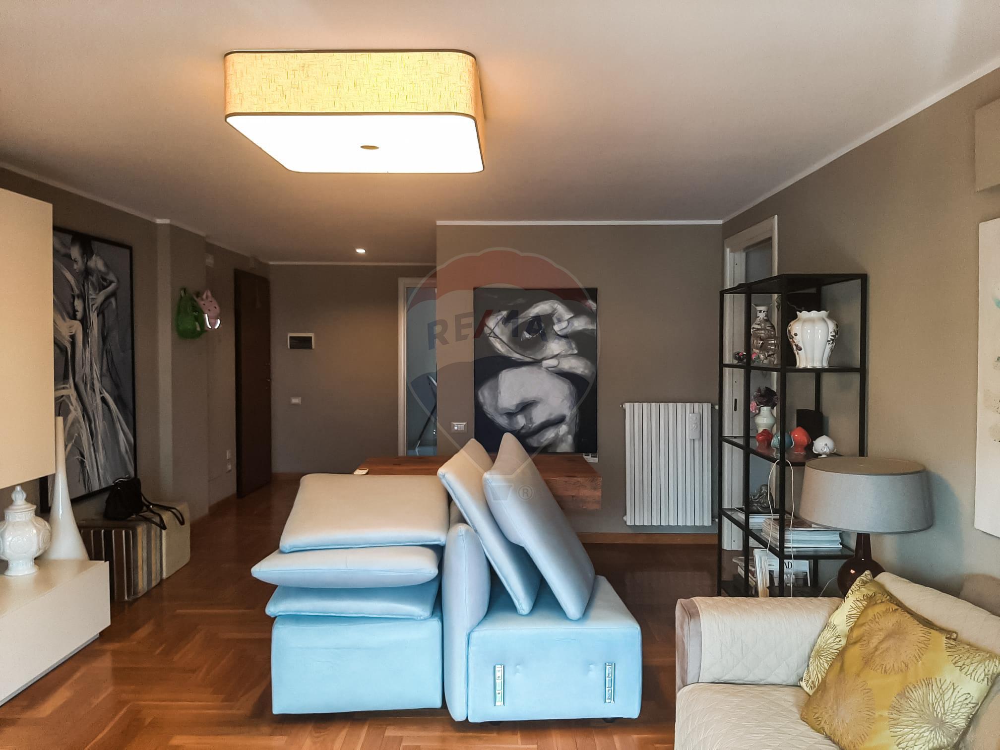 Appartamento Mansardato 110 mq – Nocera Inferiore