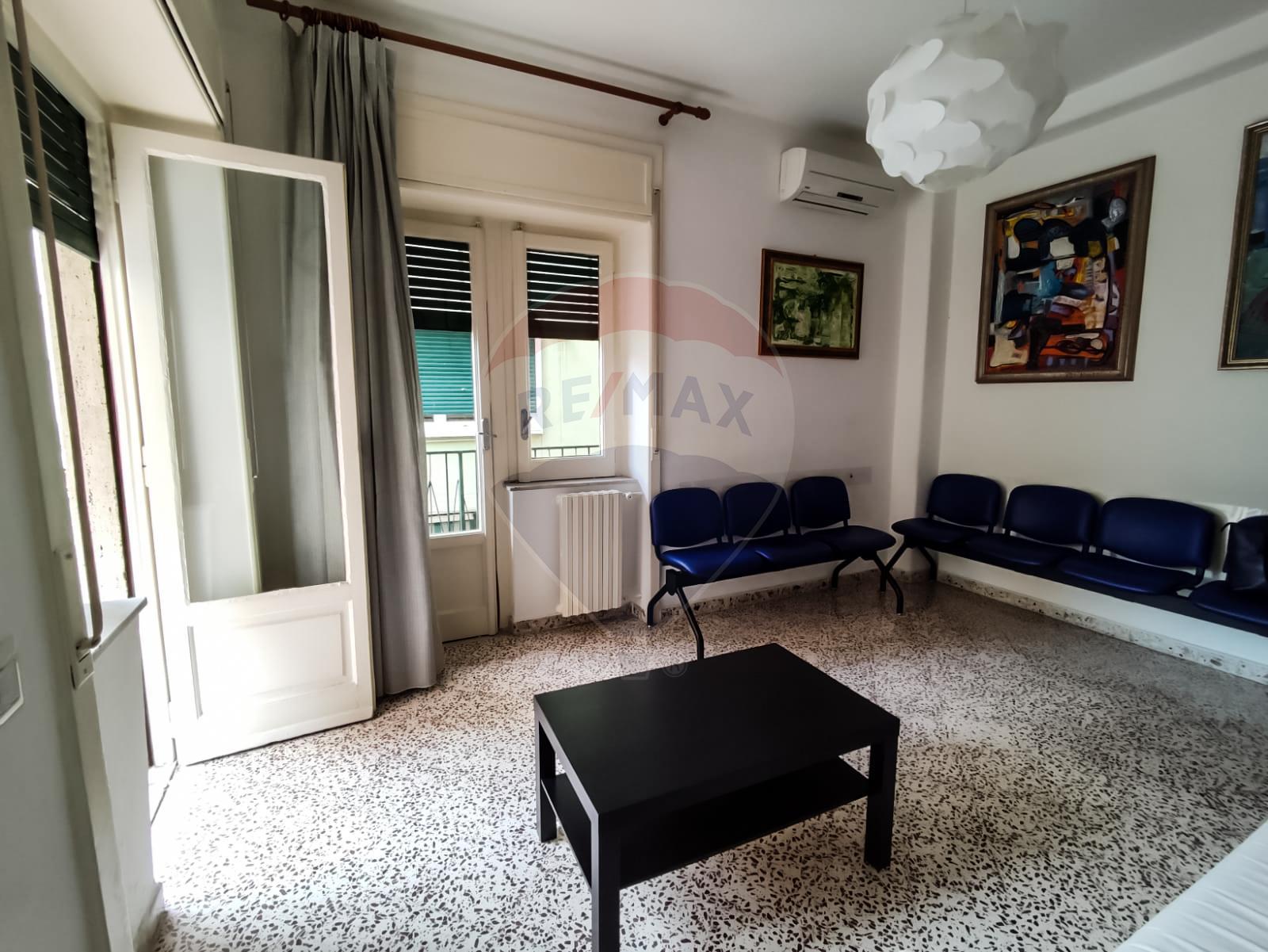 Appartamento 75 mq con Ampi Balconi – Nocera Inferiore