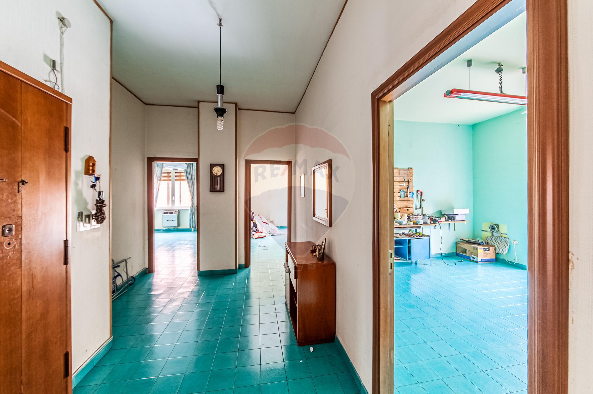 Appartamento 150 mq con Terrazzo – Pagani